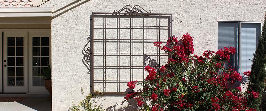 Custom Iron Art & Accessories – Going Beyond Doors & Gates