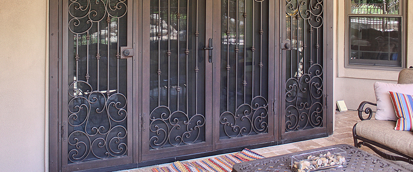 How Patio Arcadia Screen Doors Can Add Value To Your Home | First Impression Security Doors & How Patio Arcadia Screen Doors Can Add Value To Your Home | First ...