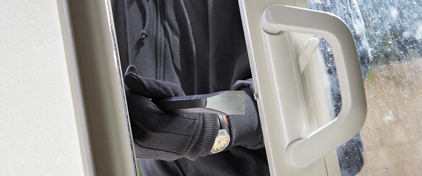 Help Burglar-Proof Your Home With Security Screen Doors