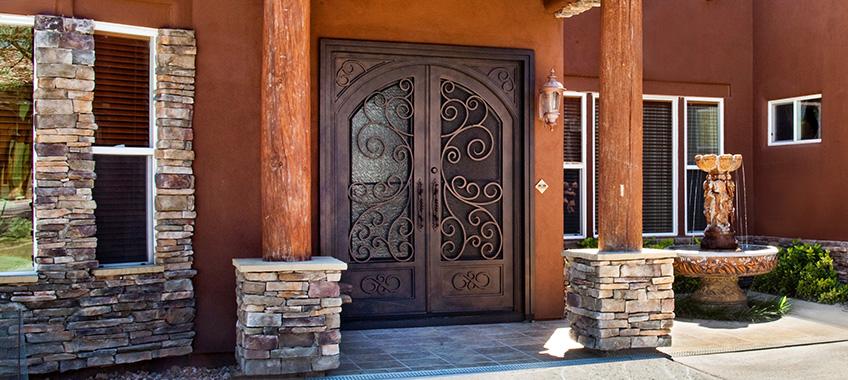 What's in a Door?