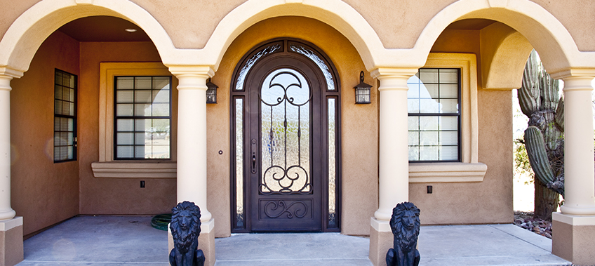 Exclusive Doors and Why You Need One!