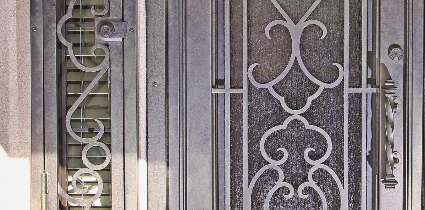 Steel Doors: Why They Are Not All Created Equal