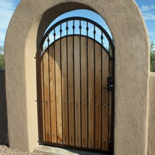 Superieur First Impression Security Doors