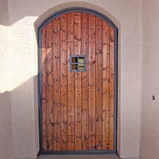 Dungeon & Dungeon Designs | First Impression Security Doors