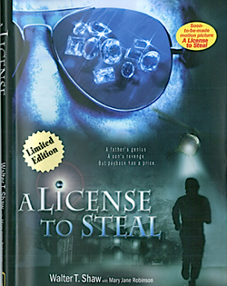 Home Security Tips by License To Steal Author