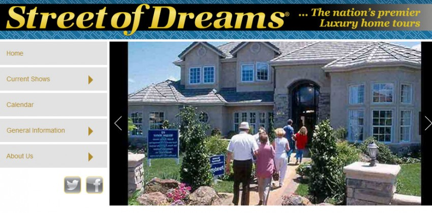 FISD Participating as Iron Entry Partner in 2013 Street of Dreams
